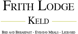 Frith Lodge Keld